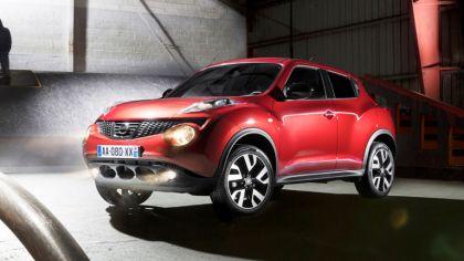 2013 Nissan Juke n-Tec 1