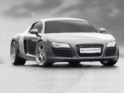 2007 Audi R8 by Kicherer 1