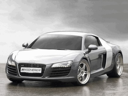 2007 Audi R8 by Kicherer 2