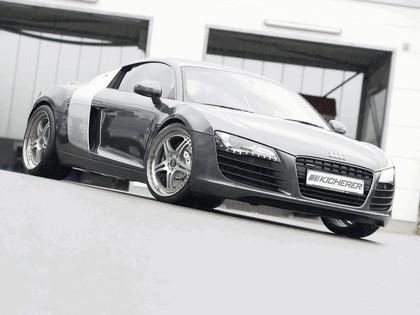 2007 Audi R8 by Kicherer 3