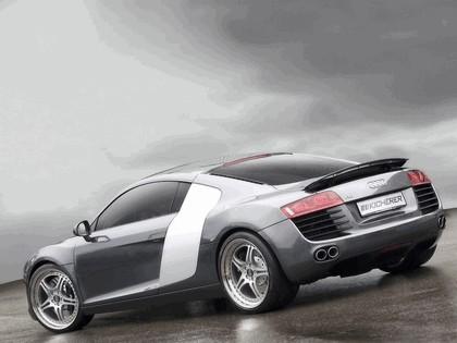 2007 Audi R8 by Kicherer 4