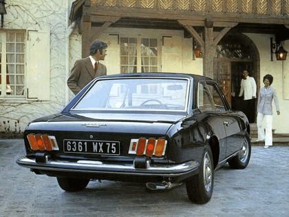 1969 Peugeot 504 coupé 8