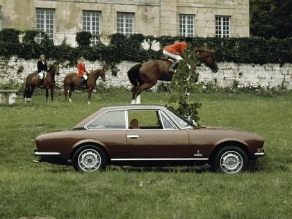 1974 Peugeot 504 coupé 3