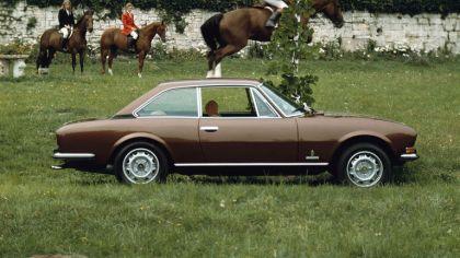 1974 Peugeot 504 coupé 7