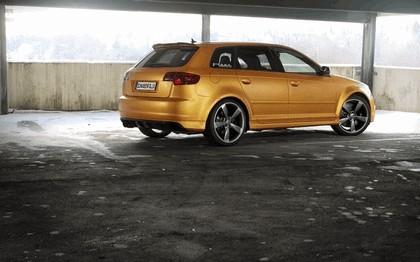 2013 Audi RS3 Gold by Schabenfolia 7