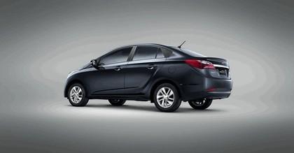 2013 Hyundai HB20S 2