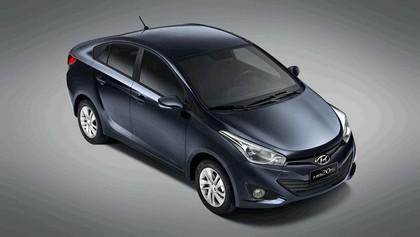 2013 Hyundai HB20S 3