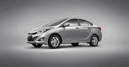 2013 Hyundai HB20S 4
