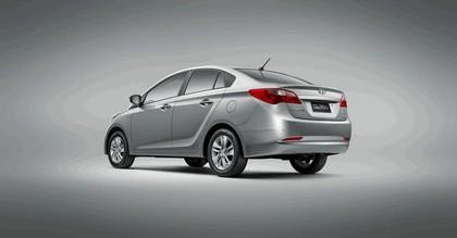 2013 Hyundai HB20S 5