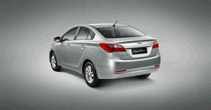 2013 Hyundai HB20S 6