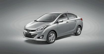 2013 Hyundai HB20S 7