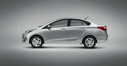 2013 Hyundai HB20S 8