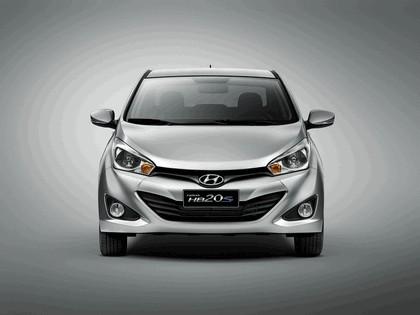2013 Hyundai HB20S 10