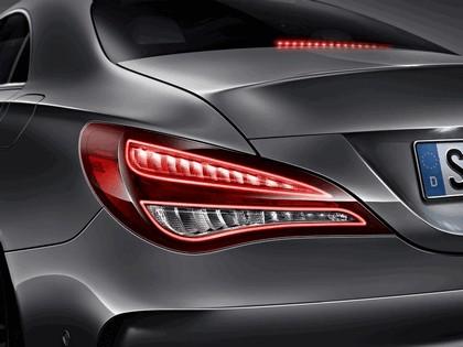 2013 Mercedes-Benz CLA250 Edition 1 3