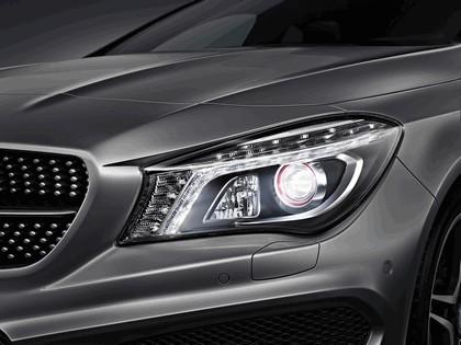2013 Mercedes-Benz CLA250 Edition 1 5