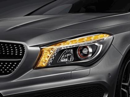 2013 Mercedes-Benz CLA250 Edition 1 6