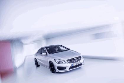 2013 Mercedes-Benz CLA250 Edition 1 7
