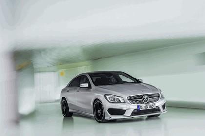 2013 Mercedes-Benz CLA250 Edition 1 8