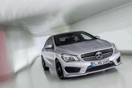 2013 Mercedes-Benz CLA250 Edition 1 9