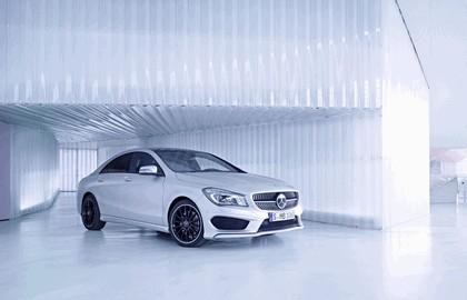 2013 Mercedes-Benz CLA250 Edition 1 12