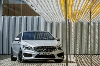 2013 Mercedes-Benz CLA250 Edition 1 14