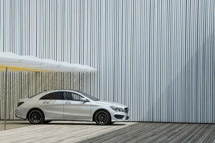 2013 Mercedes-Benz CLA250 Edition 1 17