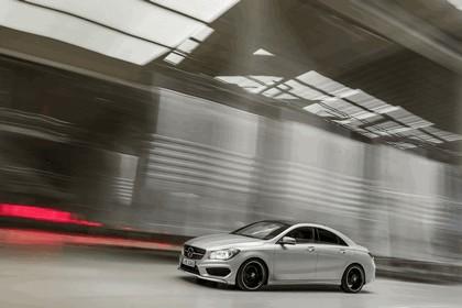 2013 Mercedes-Benz CLA250 Edition 1 20