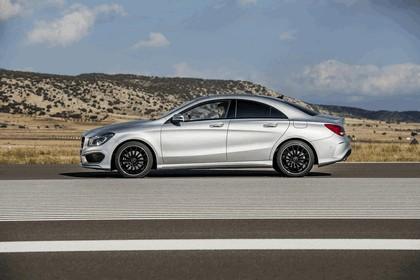2013 Mercedes-Benz CLA250 Edition 1 21