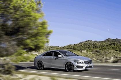 2013 Mercedes-Benz CLA250 Edition 1 23