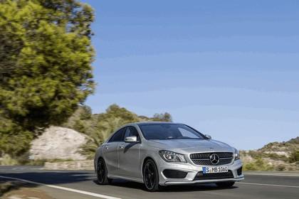 2013 Mercedes-Benz CLA250 Edition 1 24