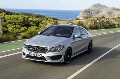 2013 Mercedes-Benz CLA250 Edition 1 25