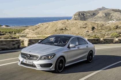 2013 Mercedes-Benz CLA250 Edition 1 28