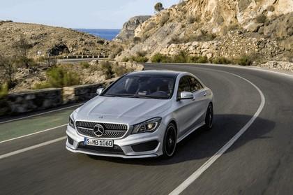 2013 Mercedes-Benz CLA250 Edition 1 30