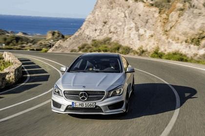 2013 Mercedes-Benz CLA250 Edition 1 31