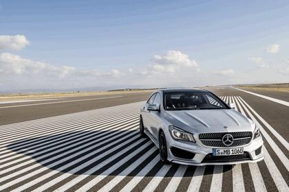 2013 Mercedes-Benz CLA250 Edition 1 34