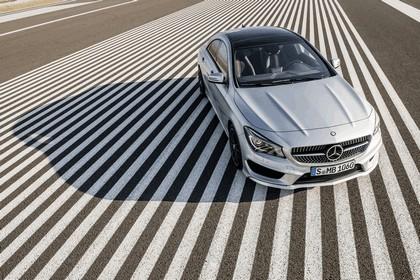 2013 Mercedes-Benz CLA250 Edition 1 35