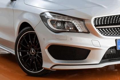 2013 Mercedes-Benz CLA250 Edition 1 39