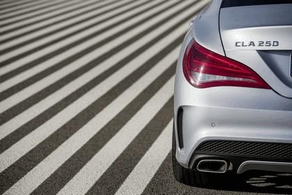 2013 Mercedes-Benz CLA250 Edition 1 40