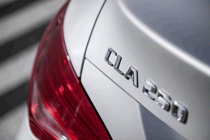 2013 Mercedes-Benz CLA250 Edition 1 41