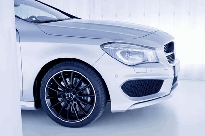 2013 Mercedes-Benz CLA250 Edition 1 43