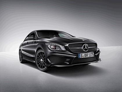 2013 Mercedes-Benz CLA250 Edition 1 49