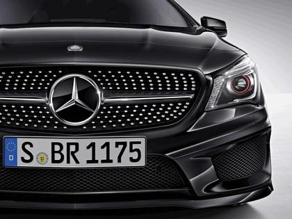 2013 Mercedes-Benz CLA250 Edition 1 50