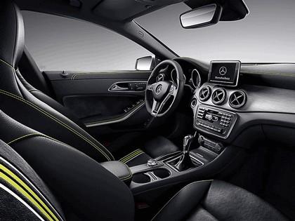 2013 Mercedes-Benz CLA250 Edition 1 51