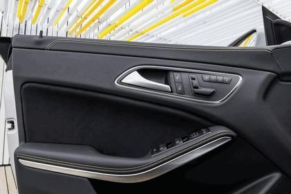 2013 Mercedes-Benz CLA250 Edition 1 52