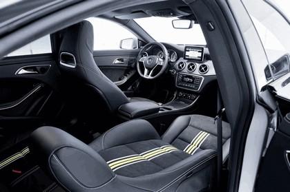 2013 Mercedes-Benz CLA250 Edition 1 55