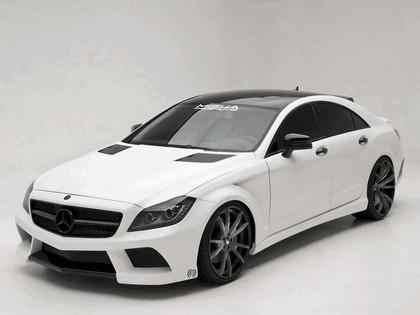 2013 Mercedes-Benz CLS-klasse ( X218 ) by Misha 1