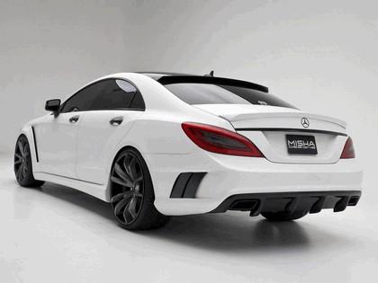 2013 Mercedes-Benz CLS-klasse ( X218 ) by Misha 3