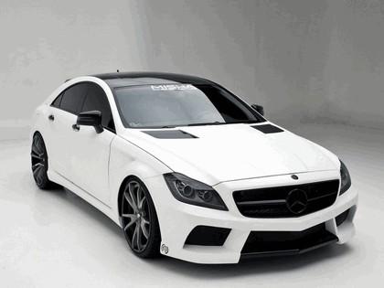2013 Mercedes-Benz CLS-klasse ( X218 ) by Misha 4