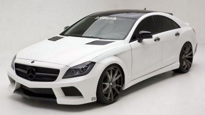 2013 Mercedes-Benz CLS-klasse ( X218 ) by Misha 6