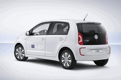 2013 Volkswagen e-Up 4
